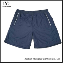 Polyester Sports Shorts with Pockets